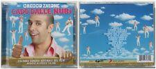 CHECCO ZALONE CADO DALLE NUBI RARE FUORI CATALOGO CD 2009