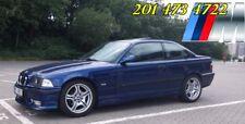 96-99 BMW M3 Z3M S52 3.2L ENGINE + HARNESS OBD2 AC SCHNITZER E30 S54 E36 E46