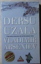 Novela Dersu Uzala, de Vladimir Arseniev