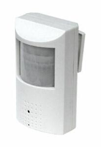 PIR Motion Detector Covert Wifi Nanny Hidden Spy Camera 1080P P2P