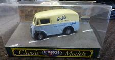 CORGI CLASSIC WALLS ICE CREAM MORRIS J VAN D983