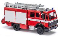 #43861 - Busch MB MK88 Feuerw. Holland »Brandweer 761« - 1:87