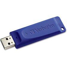 Verbatim 32GB USB Flash Drive - Blue