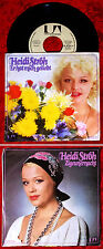 Single Heidi Stroh: Er hat mich geliebt (United Artists 35 637A) D 1974