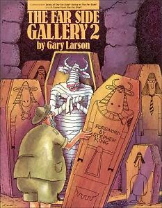 The Far Side Gallery 2 (Volume 8) by Larson, Gary