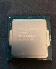 Procesador Intel i5-6500 Socket 1151 3,2 - 3,6 GHz 6MB + REGALO PASTA TERMICA