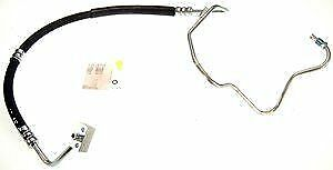 Gates 367500 Power Steering Pressure Line Hose Assembly For 90-93 Acura Integra