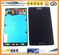 PANTALLA LCD Tactil PARA Samsung Galaxy A7 A700F SM-A7000 NEGRA DISPLAY ECRAN