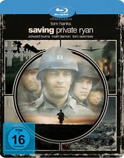 Saving Private Ryan (Blu-ray, Novobox, FuturePak, Media Markt Exclusive)