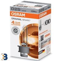 D2S Osram ORIGINAL 66240 XENON P32d-2 BULB XENARC NEW HID 35W Single