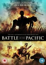 Battle of The Pacific 5027035007298 DVD Region 2