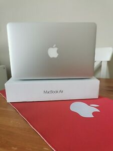 "Apple MacBook Air A1465 11.6"" Laptop - MD711X/B in excellent condition."