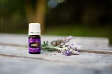 Young Living Essential Oils~Lavender 5ml~New & Sealed