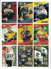 2001 High Gear MPH NUMBERED PARALLEL #1 Bobby Labonte #034/100! SCARCE!