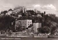 Passau , Veste Oberhaus u. Niederhaus  ,Ansichtskarte