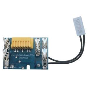 3X(Ersatz 18V 3A Batterie Chip PCB Board für Makita BL1830 BL1850 BL1860 ReQ9E1)