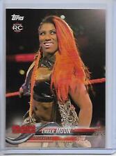 Wwe Natalya #R-33 para mujer división 2017 Topps Trading Card