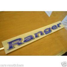 BAILEY Ranger - (2004/2005) - Caravan Roof Sticker Decal Graphic - SINGLE