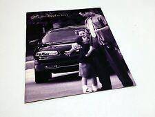 1999 Buick Regal Brochure USA