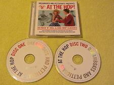Dreamboats and Petticoats Pres At The Hop! 50 Rock N Roll & Doo-Wop Classics 2 C