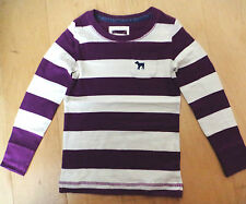 MINI BODEN Girls L/S pure cotton top T shirt NEW 2 3 4 5 6 7 8 9 10 11 12 13 14
