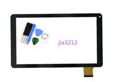 "10.1"" Touch Screen for navon platinum 10 3g WJ819C-FPC-V1.0 Sensor Glass #JIA"