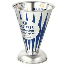 Dr. Oetker Messbecher