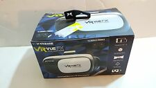 "Xtreme Cables VR VUE FX Virtual Reality Viewer for 3.5 to 6"" Phones #XSX5-1002"