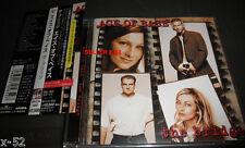 ACE of BASE the BRIDGE japanese CD 18 TRACKS beautiful life LUCKY LOVE que sera