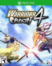 Warriors Orochi 4 (Xbox One )
