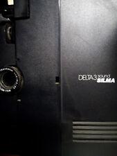 PROIETTORE SUPER8 DELTA3 SILMA FUNZIONANTE