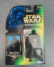 Star Wars Darth Vader figure Kenner 1995