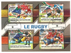 RUGBY - SPORT