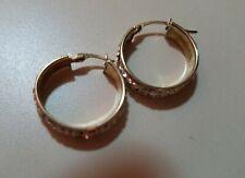 14k hoop earrings petite