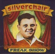 Freak Show 2005 Silverchair CD