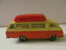 Tomica -  Toyota Hiace Commuter - Loose - Some Wear