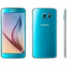 UNLOCKED Smasung Galaxy S6 G920F DUOS DUAL SIM Smart Phone / AT&T T-Mobile Metro