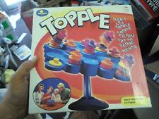 Topple By Maple Grove Games
