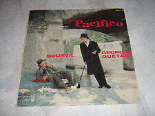 BOURVIL GEORGES GUETARY 33 TOURS FRANCE PACIFICO