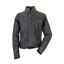 Giacca Nano 765n Rain Jacket Plus Nero Tucano Urbano Taglia M