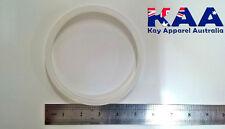 Sausage Filler/stuffer Vertical/Horizontal Plunger Seal gasket Suit 3, 5 & 7Lt