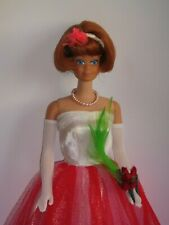 Vintage 1965 American Girl Midge Barbie with 1965 Campus Sweetheart