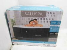 "Bestway SaluSpa Miami 71"" x 26"" Inflatable Portable 4-Person Spa Hot Tub"