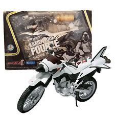 Kamen Rider Fourze Machine Massigler Masked Rider Motorcycle Bandai SH Figuarts