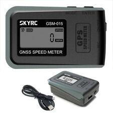 SkyRc Sk-500024-01 Global Navigation Satellite System Speed Meter Gsm-015