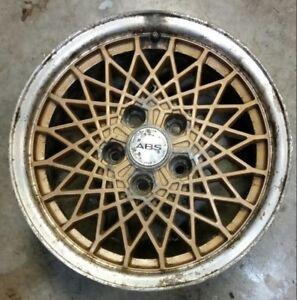 PONTIAC | 16x7 DIAMOND SPOKE ALLOY WHEEL RIM GOLD Bonneville SSE 6510 Grand Prix