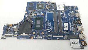 Dell Inspiron 5570 5770 Motherboard - i7-8550U - AMD Radeon R7 - Y8YF0