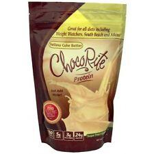 ChocoRite High Protein Shake Mix - Yellow Cake Batter 11 servings