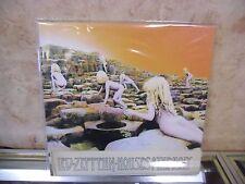 Led Zeppelin Houses of The Holy LP Atlantic Records VG+ German Press w/ OBI