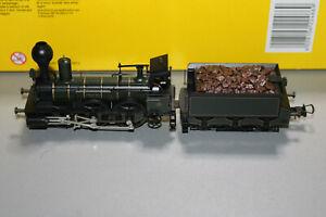 Trix 22466 Dampflok BVI Tölz K.Bay.Sts.B. DSS Spur H0 OVP